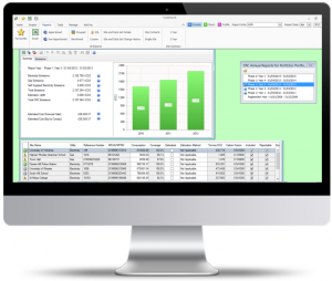 CRC Reporting Software
